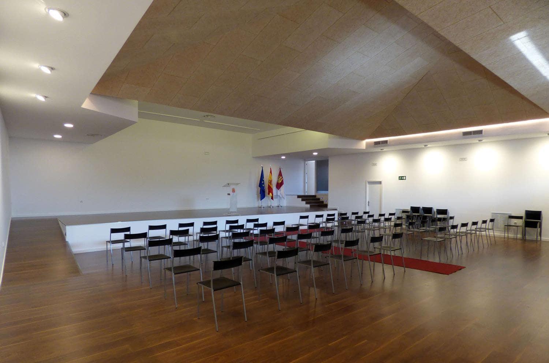 CENTRO CULTURAL CASAS DE LAZARO